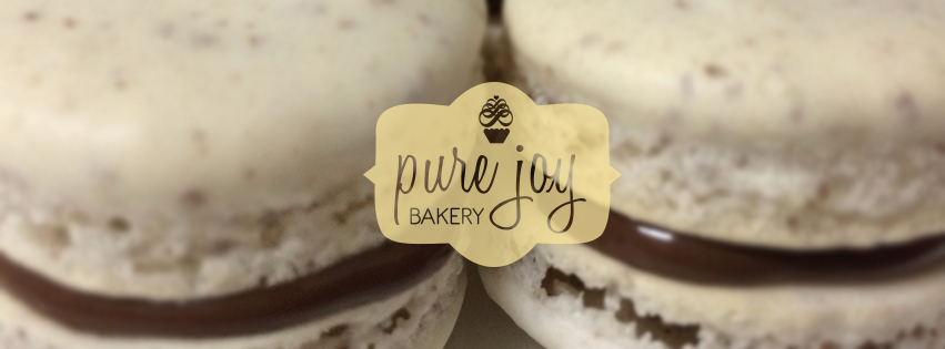 Pure Joy Bakery!